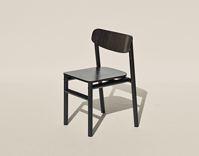 Sumi Chair