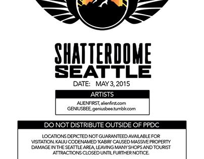 Shatterdome Seattle