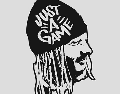 Justagame T-Shirt