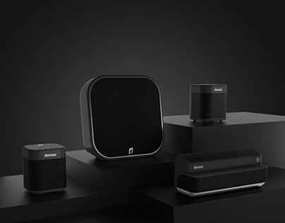 Damson S-Series Wireless Home Cinema System