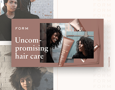 Form: Uncompromising Hair Care