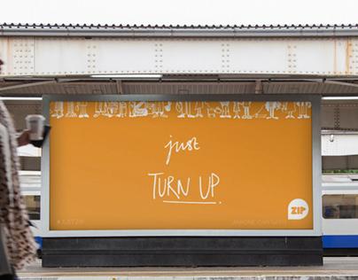 Zipcar rebrand for DesignStudio - Competition Brief