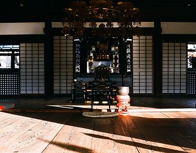Japon en 35mm
