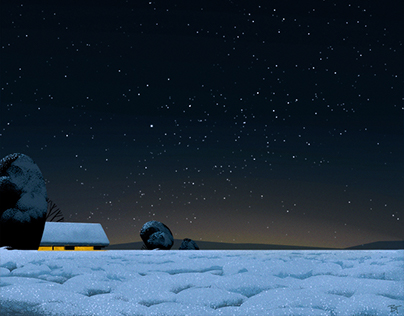 Winter Nights