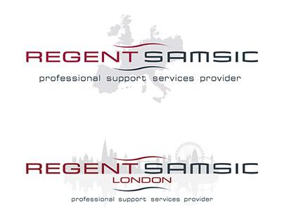 REGENT SAMSIC - identity & brand building