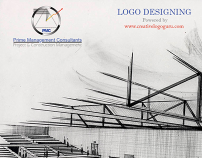 Logo Designing Project Prime Management Consultant
