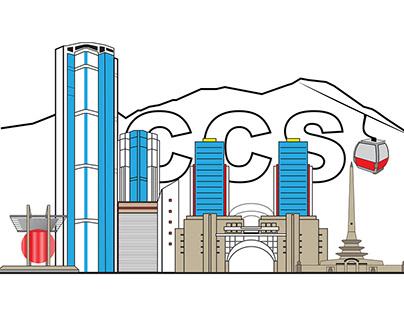 Iconos CCS