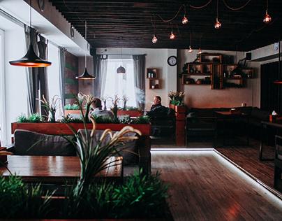 Sunrise Lounge Bar