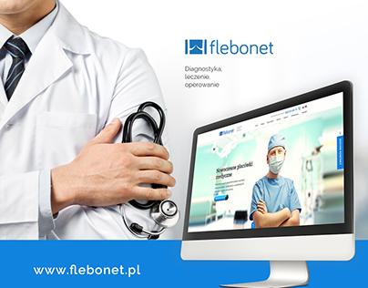 Flebonet - Medic centrum