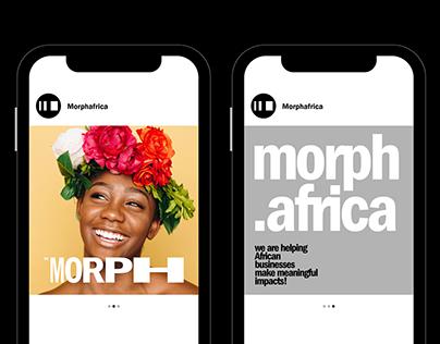 Morph Branding