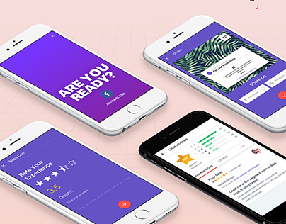 SummerLabel Mobile Application