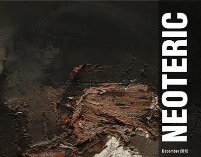 Neoteric Art History Magazine
