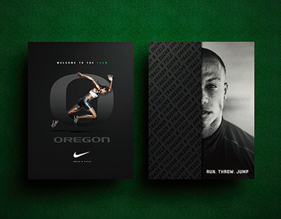 University of Oregon, Track & Field