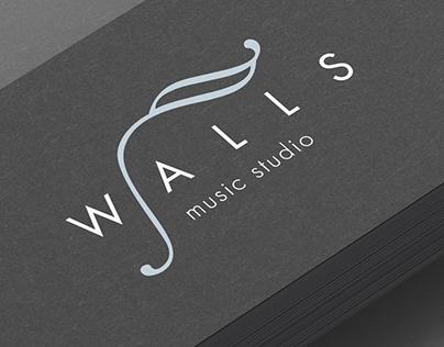 walls music
