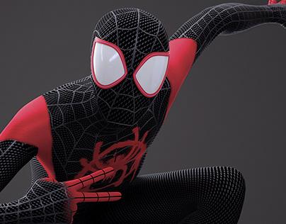 Miles Morales (Spider-Verse)