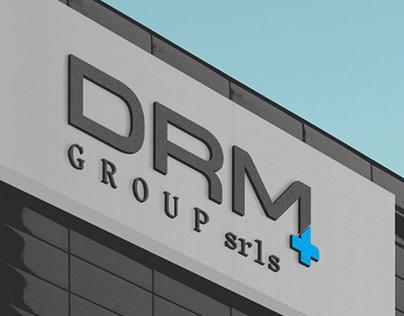 Logo DRM GROUP