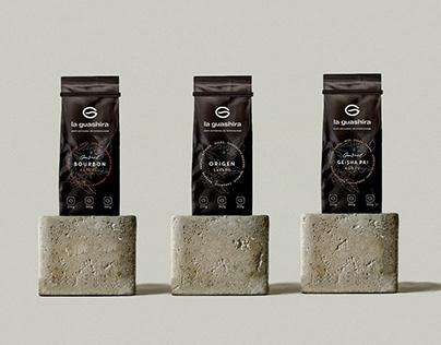 La Guashira - Brand Indentity & Packaging