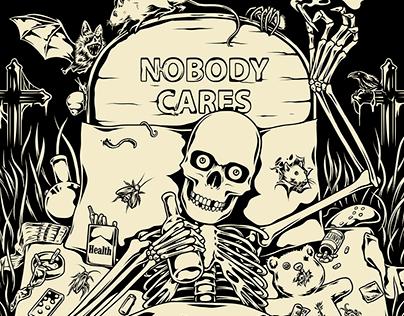 Deaf. - Nobody Cares