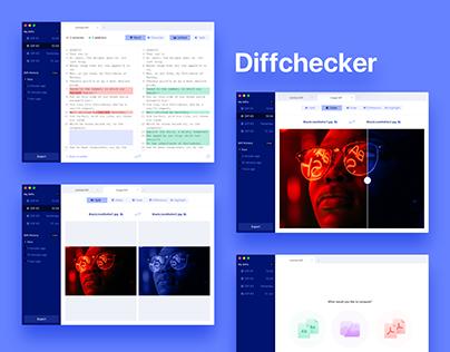 Diffchecker Desktop