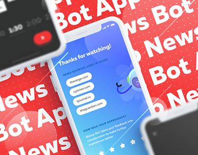 News Bot App
