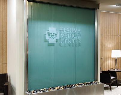 Texoma Medical Center | rebrand