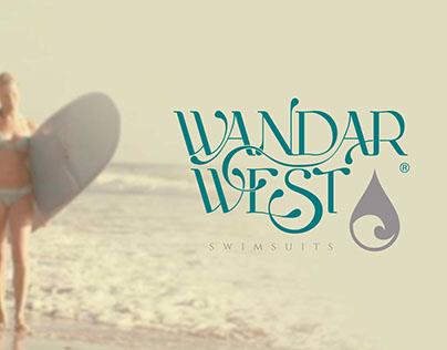 Wandar West Logo
