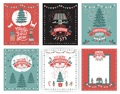Project Christmas market
