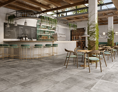 CERSANIT Antica tiles