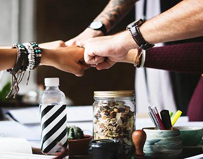 7 Successful Business Partners
