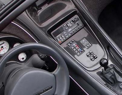 Tresaire Concept Car