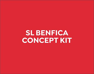 SL Benfica Concept Kit