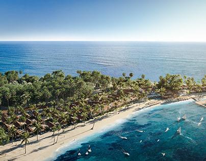 STR Resort