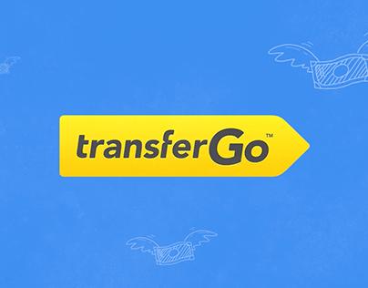 TransferGo - Money Transfer Advertising Films