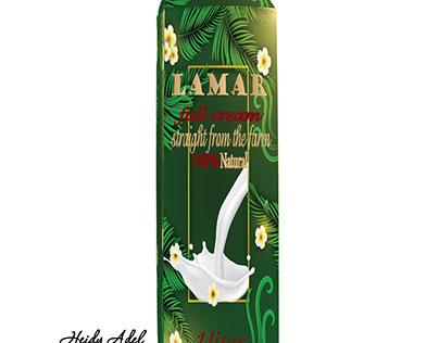 lamar design