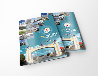 Annual Report For Municipality Of Altintas