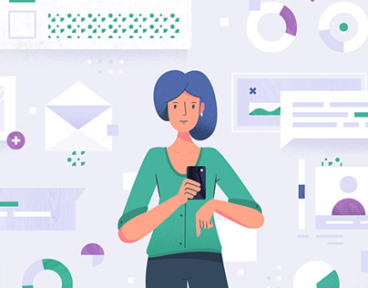 Swiss Fin Lab - explainer video