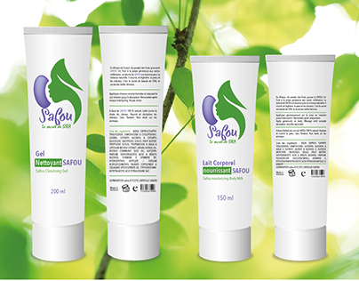 Safou Cosmetics