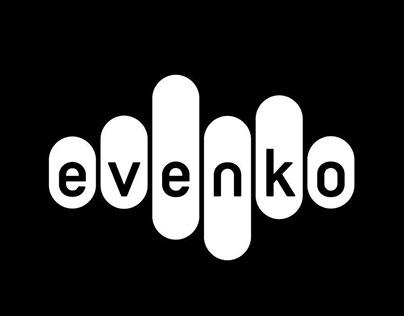 Identité nominale : evenko