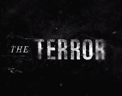 THE TERROR — Main Title Sequence