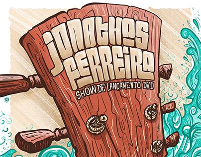 Jonathas Ferreira - Gig Poster