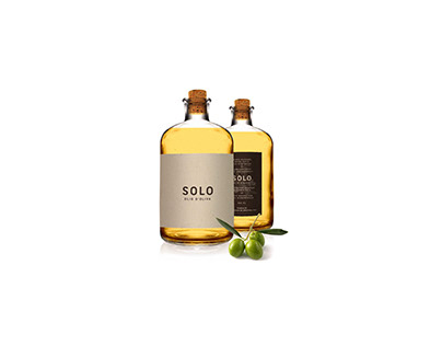 SOLO – Italian Olive Oil