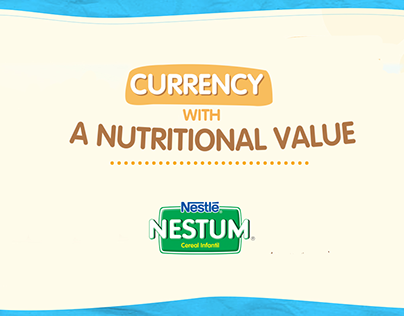 PRODUCT - Nestum - Currency
