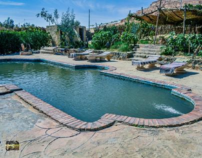 Water Springs