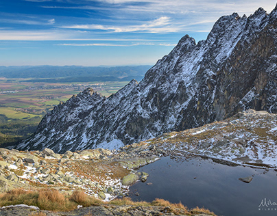 High Tatras   2018