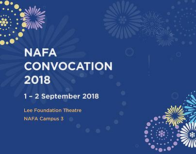 NAFA Convocation 2018