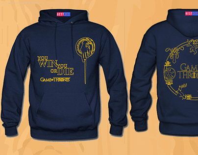 T-shirt & Apparel Branding