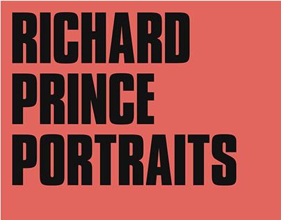MOCAD: Richard Prince: Portraits