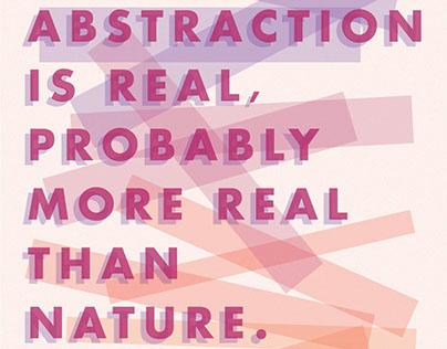 Josef Albers quote
