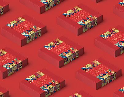 Tet Doan Vien | Packaging