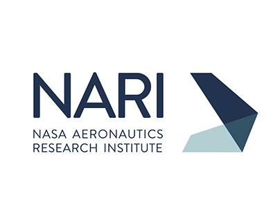 NASA Aeronautics Research Institute Logo